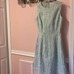 Beautiful Mint Green Cocktail Dress